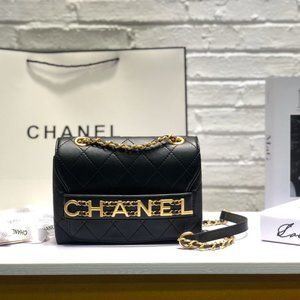 CHANEL Crossbody Bags